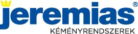 Jeremias Kéményrendszerek Logo